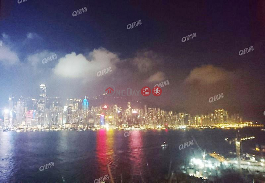 The Arch Sun Tower (Tower 1A) | 2 bedroom Mid Floor Flat for Sale, 1 Austin Road West | Yau Tsim Mong Hong Kong Sales HK$ 22M