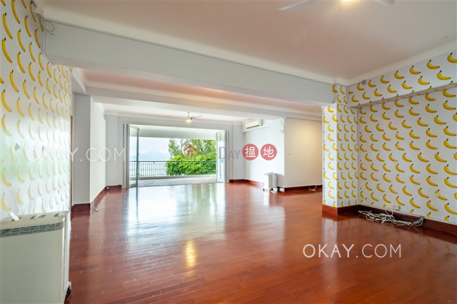 HK$ 350,000/ month | Block A Repulse Bay Mansions Southern District Exquisite 4 bedroom with sea views, balcony | Rental