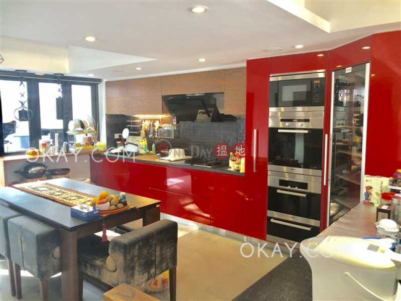 Exquisite house with terrace & parking | Rental | 533 Hang Hau Wing Lung Road | Sai Kung Hong Kong, Rental, HK$ 80,000/ month
