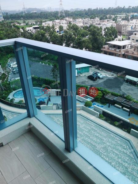 Park Circle | 2 bedroom Flat for Rent | 18 Castle Peak Road-Tam Mi | Yuen Long | Hong Kong | Rental | HK$ 14,000/ month