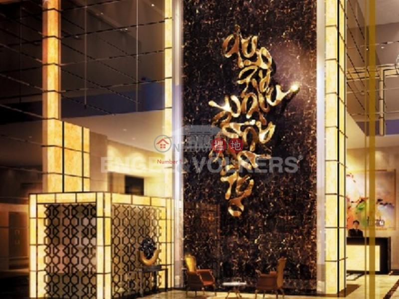 HK$ 35M The Masterpiece | Yau Tsim Mong, 2 Bedroom Flat for Sale in Tsim Sha Tsui