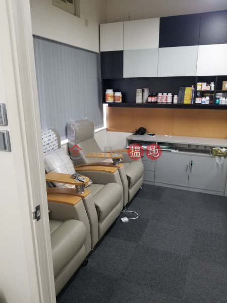 Eastern Commercial Centre | Middle | Office / Commercial Property | Rental Listings, HK$ 7,200/ month