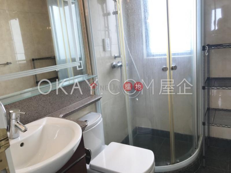 Nicely kept 3 bed on high floor with harbour views | Rental | 2 Park Road | Western District | Hong Kong | Rental | HK$ 55,000/ month