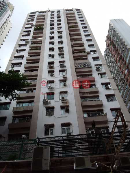 Sunland Court (Sunland Court) Mong Kok 搵地(OneDay)(1)