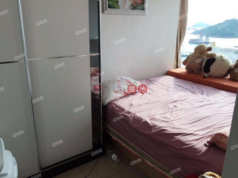 無敵海景,名校網,鄰近地鐵,有會所,可賣公司《泓都買賣盤》-38新海旁街 | 西區香港-出售|HK$ 1,300萬