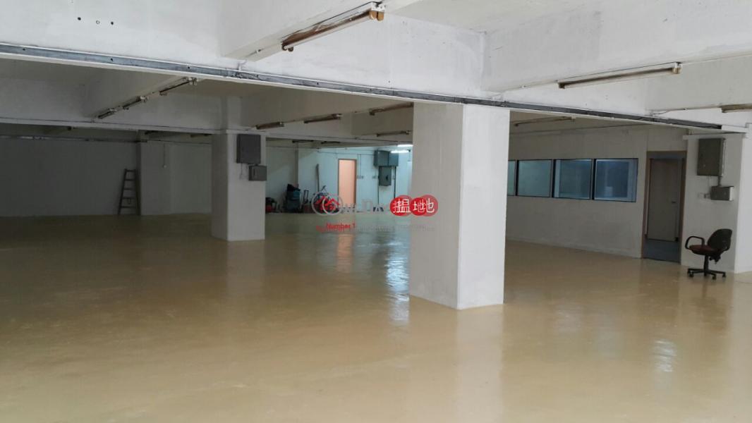 KINGSWAY INDUSTRIAL BUILDING, Kingsway Industrial Building 金威工業大廈 Rental Listings | Kwai Tsing District (cindy-04533)
