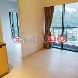 Popular 1 bedroom on high floor | Rental