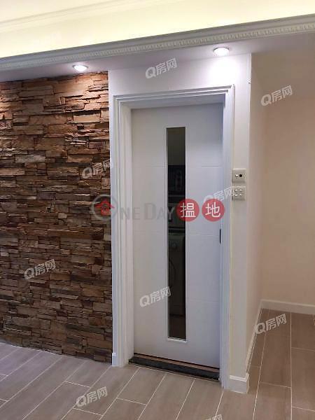 Garfield Mansion | 3 bedroom Mid Floor Flat for Rent 23 Seymour Road | Western District | Hong Kong | Rental, HK$ 43,000/ month