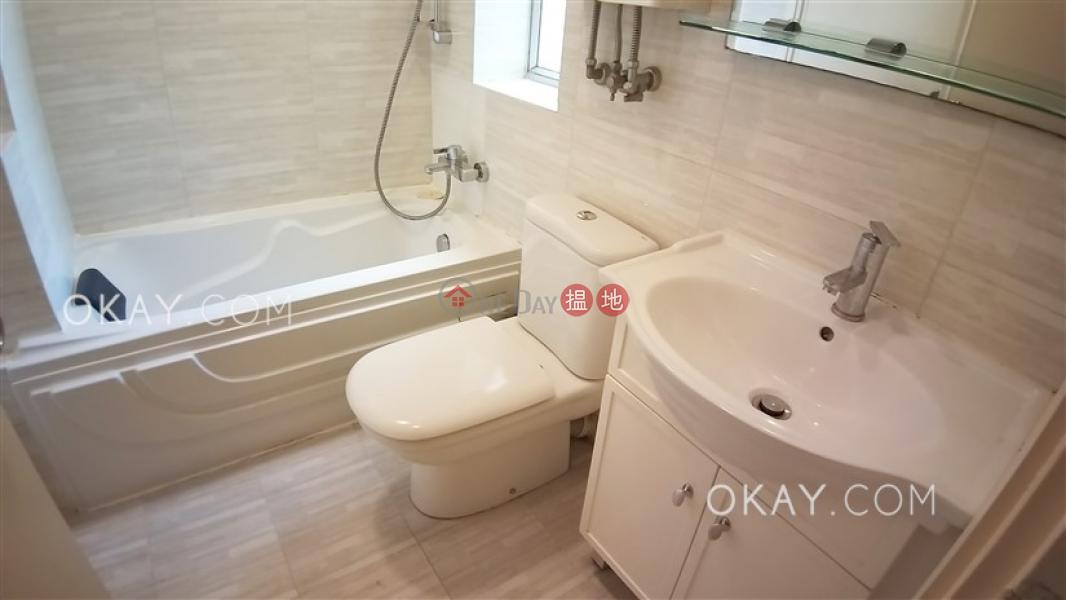 Elegant 3 bedroom with rooftop & parking   Rental   6 Bowen Road   Central District Hong Kong Rental HK$ 55,000/ month