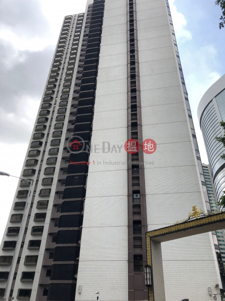 Tower 1 Regent On The Park (Tower 1 Regent On The Park) Mid-Levels East|搵地(OneDay)(2)