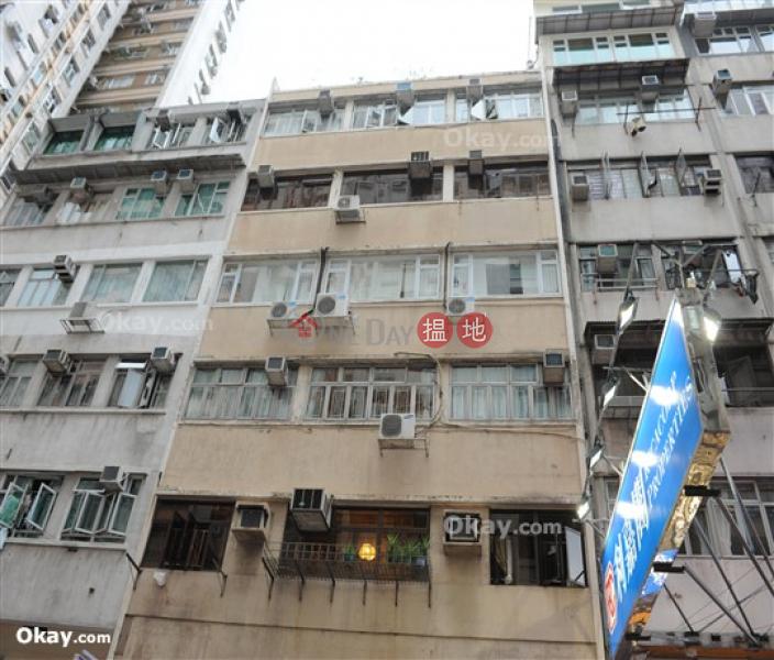 香港搵樓|租樓|二手盤|買樓| 搵地 | 住宅|出租樓盤3房2廁,實用率高,連租約發售《利景樓出租單位》