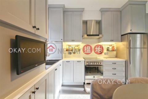 Elegant 3 bedroom with parking | For Sale|Block 45-48 Baguio Villa(Block 45-48 Baguio Villa)Sales Listings (OKAY-S117381)_0