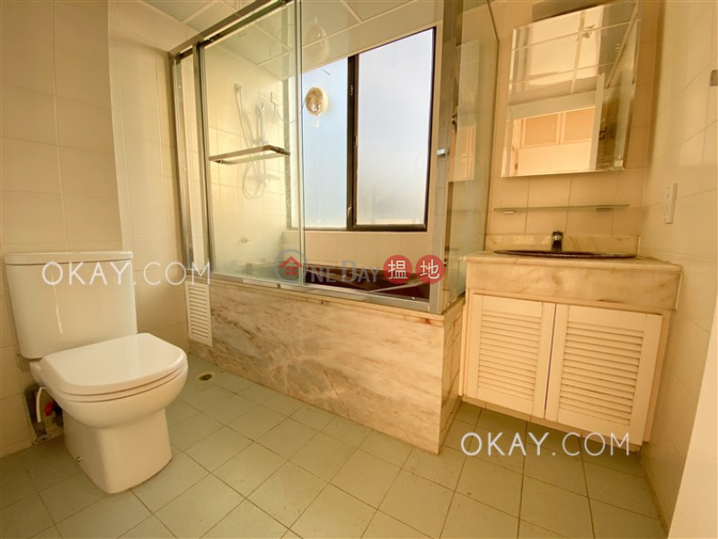 2房2廁,連車位,露台《南灣大廈出租單位》-59南灣道 | 南區|香港-出租HK$ 48,000/ 月