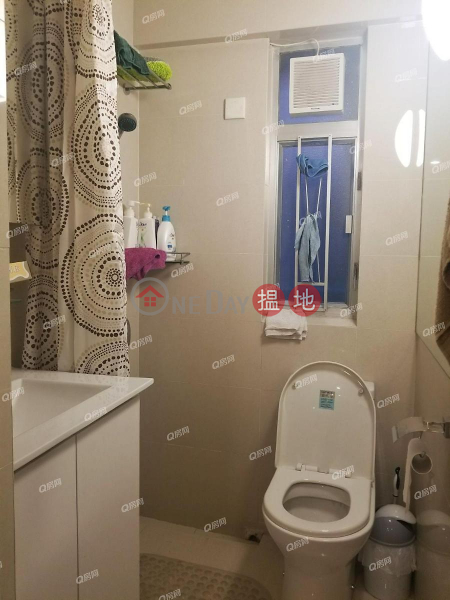 Property Search Hong Kong | OneDay | Residential | Sales Listings Nam Cheong Building | 2 bedroom Low Floor Flat for Sale