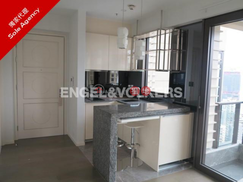 The Pierre   Please Select, Residential Rental Listings, HK$ 31,000/ month