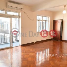 Popular 3 bedroom with balcony & parking | Rental