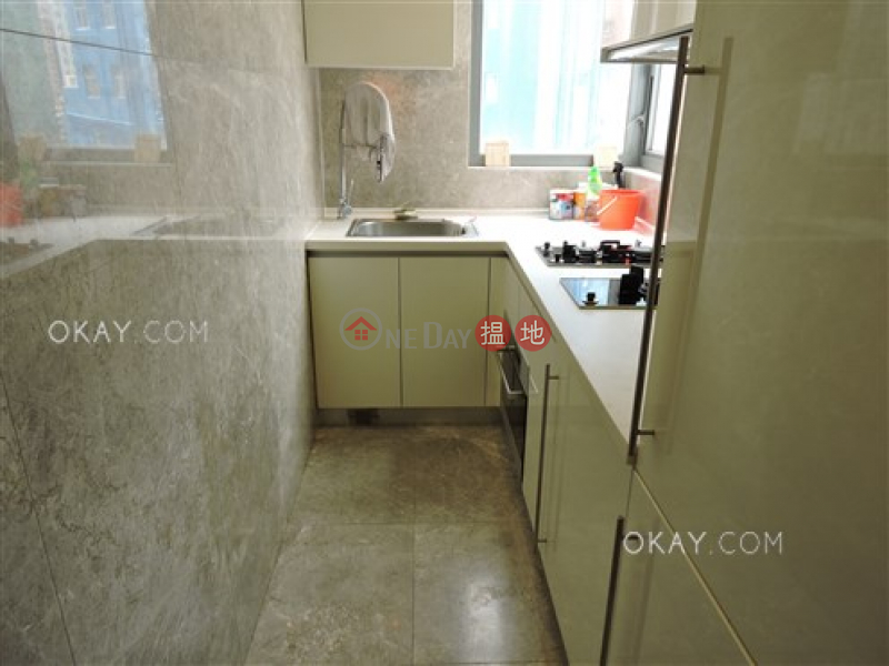 HK$ 16M | One Pacific Heights Western District | Unique 2 bedroom with balcony | For Sale