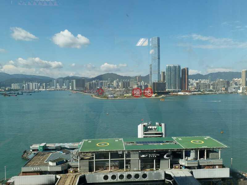 珠江船務大廈|西區珠江船務大廈(Chu Kong Shipping Tower)出租樓盤 (01b0145663)