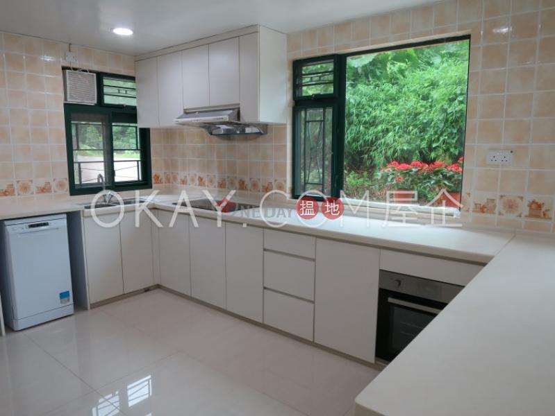 Stylish house with rooftop, terrace & balcony | For Sale, Mang Kung Uk | Sai Kung, Hong Kong, Sales HK$ 22.8M