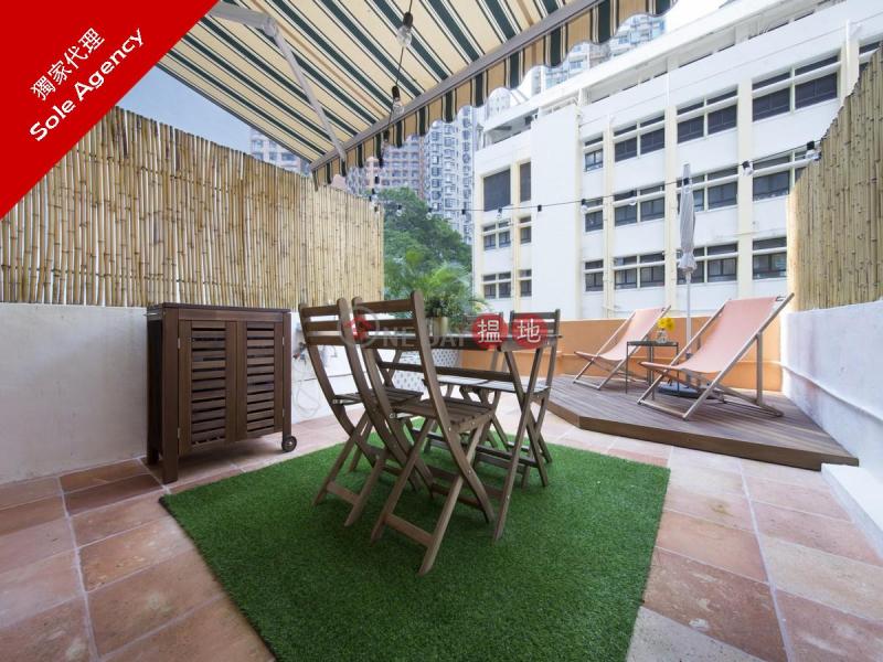 寶慶大廈|請選擇住宅出售樓盤-HK$ 990萬