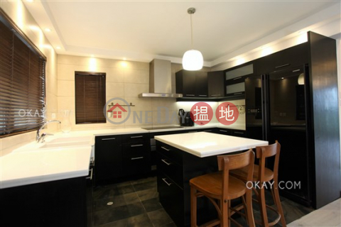 Rare house with sea views, rooftop & balcony | For Sale|Siu Hang Hau Village House(Siu Hang Hau Village House)Sales Listings (OKAY-S370120)_0
