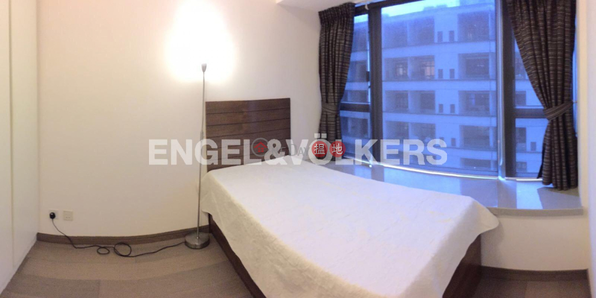 2 Bedroom Flat for Sale in Soho, Centre Point 尚賢居 Sales Listings | Central District (EVHK85936)