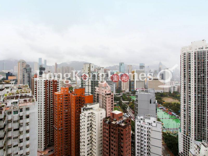 香港搵樓|租樓|二手盤|買樓| 搵地 | 住宅出售樓盤柏傲山 3座三房兩廳單位出售