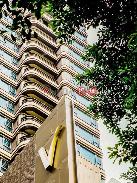 香港搵樓|租樓|二手盤|買樓| 搵地 | 住宅|出租樓盤環境優美,交通方便,環境清靜,內街清靜《CASTLE ONE BY V租盤》