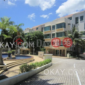 Popular 3 bedroom with sea views & balcony | Rental|Discovery Bay, Phase 9 La Serene, Block 3(Discovery Bay, Phase 9 La Serene, Block 3)Rental Listings (OKAY-R71906)_0