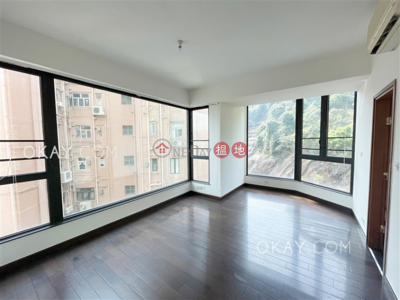 HK$ 71,000/ month No 8 Shiu Fai Terrace, Wan Chai District, Gorgeous 4 bedroom on high floor with balcony & parking   Rental