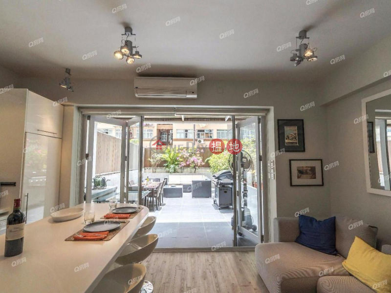 Ka On Building | 1 bedroom Low Floor Flat for Sale 63 Catchick Street | Western District, Hong Kong Sales HK$ 13.8M