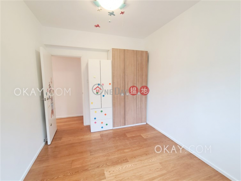 Property Search Hong Kong | OneDay | Residential Rental Listings | Unique 3 bedroom with balcony & parking | Rental