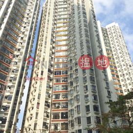 Block N (Flat 1 - 8) Kornhill,Quarry Bay, Hong Kong Island