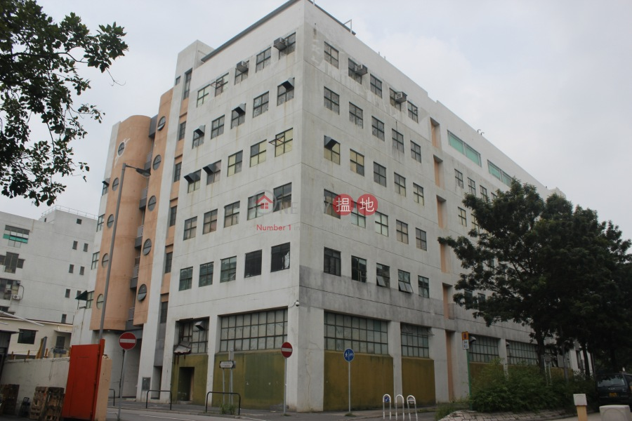 電威工業大廈 (Din Wai Industrial Building) 粉嶺|搵地(OneDay)(1)