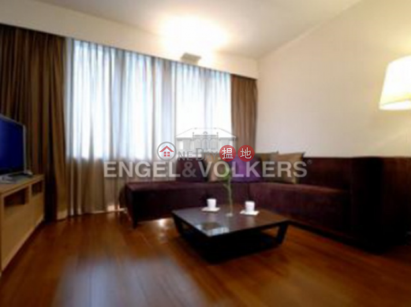 Phoenix Apartments Please Select, Residential, Rental Listings HK$ 28,800/ month