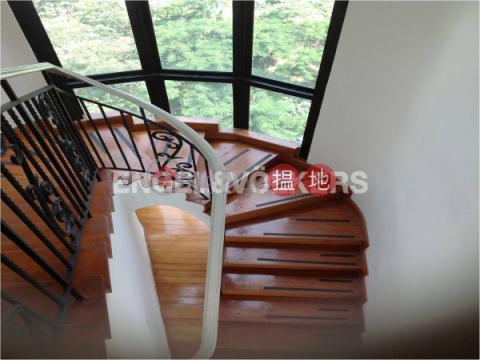 4 Bedroom Luxury Flat for Rent in Pok Fu Lam|Royalton(Royalton)Rental Listings (EVHK43674)_0