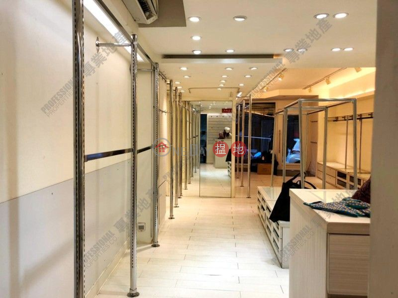 WELLINGTON STREET, 63-69 Wellington Street | Central District | Hong Kong, Rental HK$ 95,000/ month