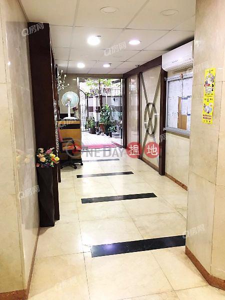 文豪花園未知-住宅出租樓盤|HK$ 16,500/ 月