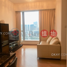 Rare 2 bedroom in Kowloon Station   Rental
