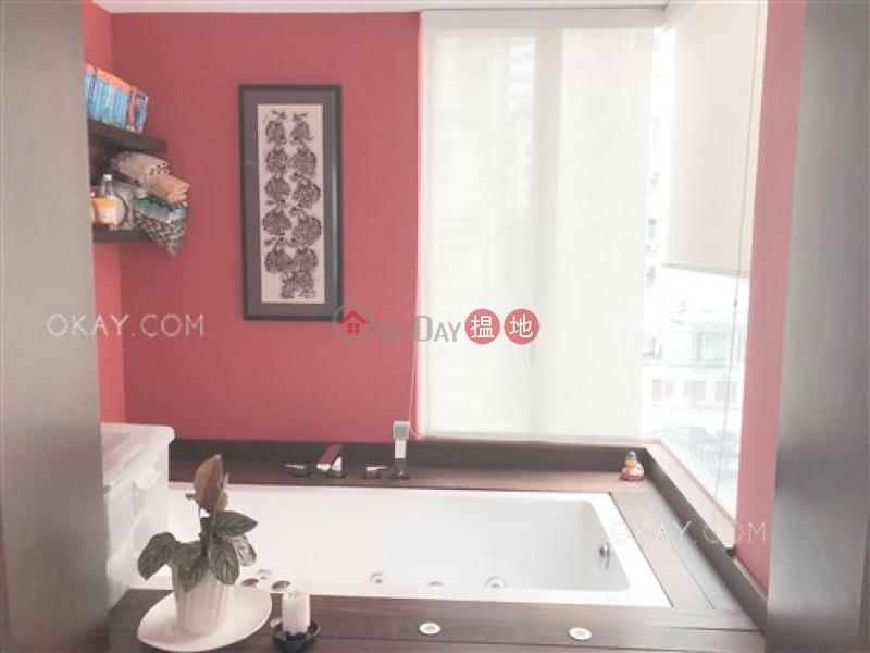 香港搵樓 租樓 二手盤 買樓  搵地   住宅出租樓盤1房1廁《新陞大樓出租單位》