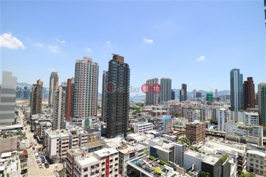 合勤名廈-高層-住宅|出租樓盤|HK$ 53,000/ 月