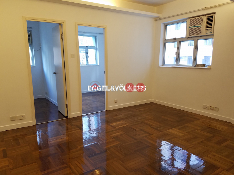 2 Bedroom Flat for Sale in Happy Valley, 38-42 Yik Yam Street 奕蔭街 38-42號 Sales Listings | Wan Chai District (EVHK60285)