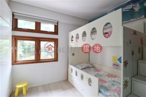 Efficient 3 bedroom with sea views, balcony | For Sale|Fulham Garden(Fulham Garden)Sales Listings (OKAY-S63824)_0