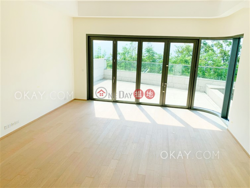 Property Search Hong Kong | OneDay | Residential, Rental Listings, Rare house with rooftop, terrace & balcony | Rental