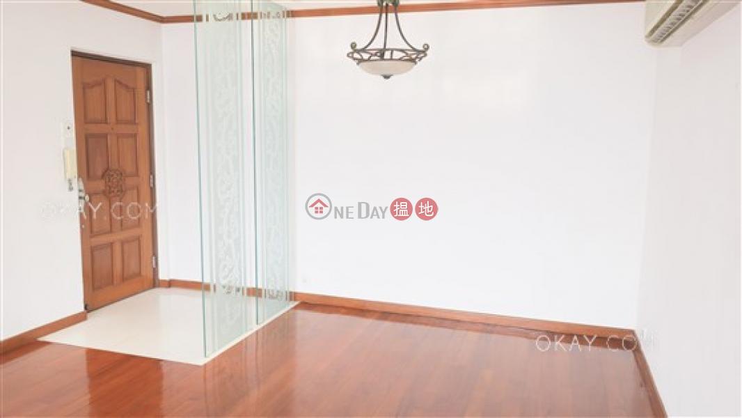 Efficient 3 bedroom with racecourse views & parking | Rental | Villa Rocha 樂翠台 Rental Listings