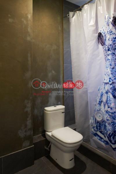 華達工業中心|8華星街 | 葵青-香港|出租HK$ 16,000/ 月