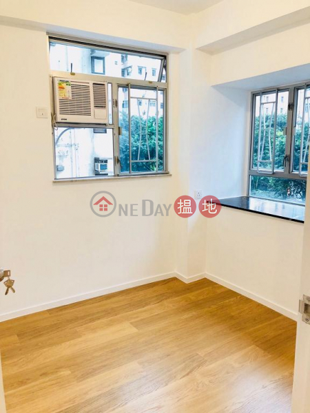 HK$ 24,800/ month, Tung Hey Mansion | Wan Chai District Flat for Rent in Tung Hey Mansion, Wan Chai