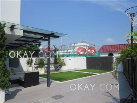 4房3廁,海景,連車位,獨立屋《大坑口村出租單位》 大坑口村(Tai Hang Hau Village)出租樓盤 (OKAY-R296472)_0