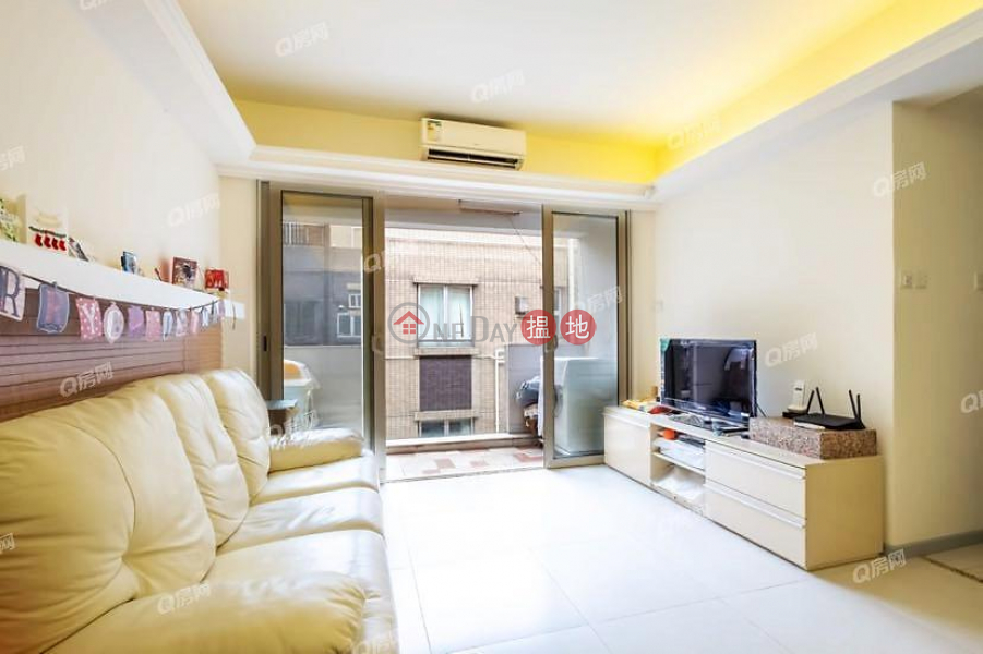 Sea Breeze Court | 2 bedroom High Floor Flat for Sale | 7A Comfort Terrace | Eastern District, Hong Kong | Sales HK$ 10.2M