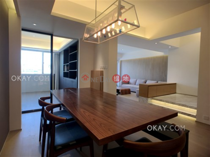 Unique 3 bedroom with parking | For Sale, Moonbeam Terrace Block B 映月台B座 Sales Listings | Kowloon City (OKAY-S315783)